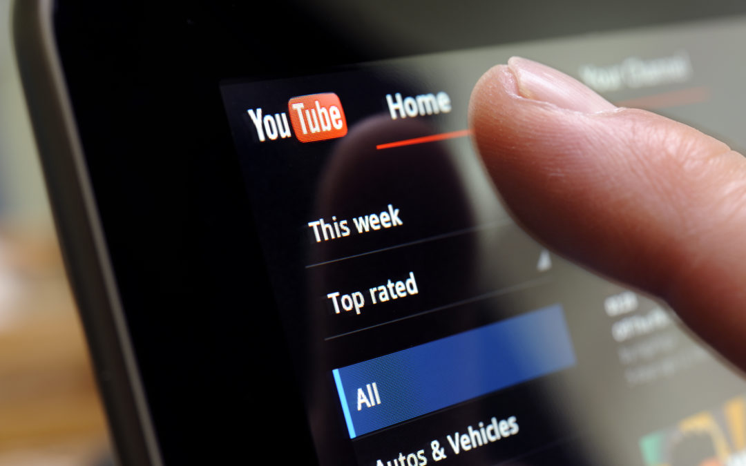 YouTube hit again for filter fail; caught running ads on extremist channels
