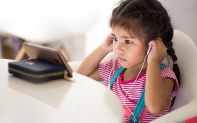 Amazon, Google and Apple are targeting your kids