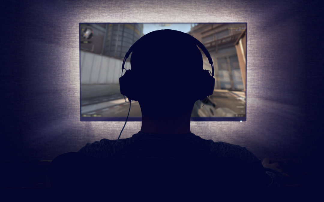 Gaming addiction is officially a mental health disorder, according to World Health Organization