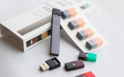 FDA conducts surprise investigation at JUUL HQ, everything you need to know about teen vaping